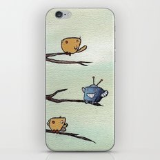 Look @ Me iPhone & iPod Skin