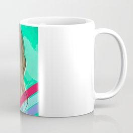 We Found Love Coffee Mug