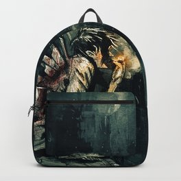 Such is Life Backpack