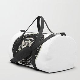 Presedent Seal Duffle Bag