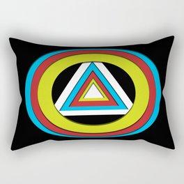 Jawbreaker  Rectangular Pillow