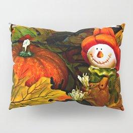 Fall Decor Pillow Sham