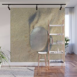 translucent stone Wall Mural