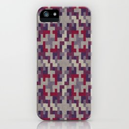 Blue Ridge Comforts 09 iPhone Case