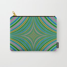 Falling into Infinity Carry-All Pouch