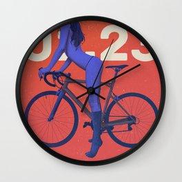 01.23 Wall Clock