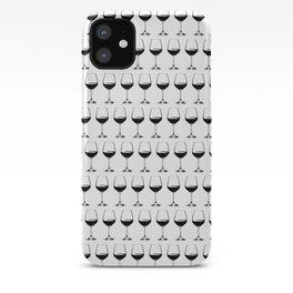 Wine Glasses iPhone Case