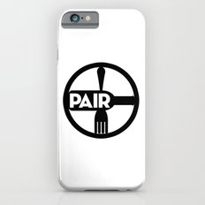 Food And Wine Pairing iPhone 6s Slim Case