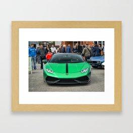 OakleyDesign! Framed Art Print