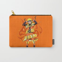 Naruto Sage Mode Carry-All Pouch