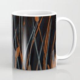 Autumn Moon #Original Art Coffee Mug