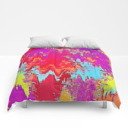 Sweet 90 Comforters