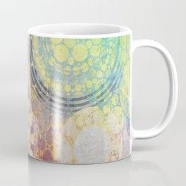 Circles Carnival Coffee Mug