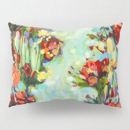 Jardin anglais  version 2-2015 de ÖMISERANY Pillow Sham