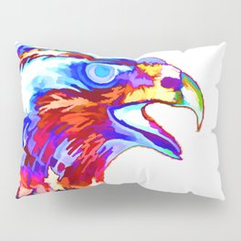 Northern Goshawk Pillow Sham