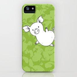 Piggy iPhone Case