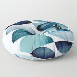 Graphic 40 X Floor Pillow