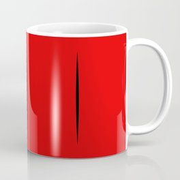 LUCIO FONTANA Coffee Mug