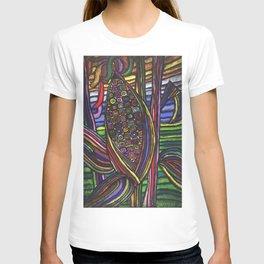 Colorful Corn T-shirt