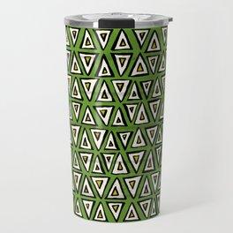 shakal green Travel Mug
