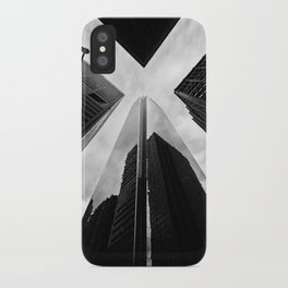 Philly X iPhone Case