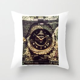 The Infinite One Throw Pillow
