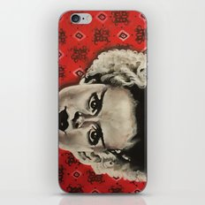 Bride of Frankenstein  iPhone & iPod Skin