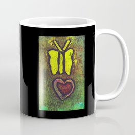 Free Your Soul Coffee Mug
