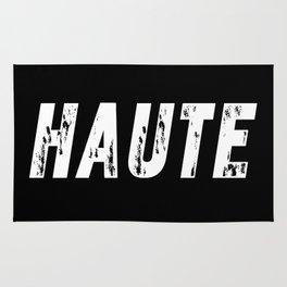Haute - High Fashion inverse Rug