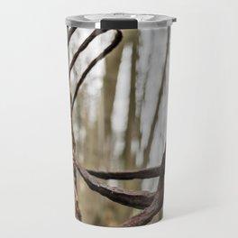 Forks Travel Mug