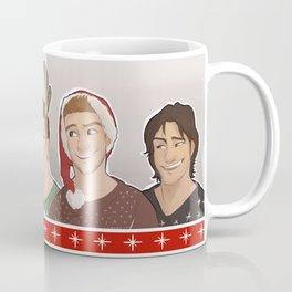 Xmas 2014 Coffee Mug