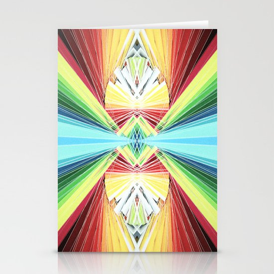 Infinito Stationery Cards