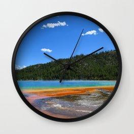 90W//28 Wall Clock