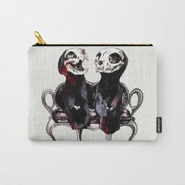 Yawn (Bostezo) Carry-All Pouch