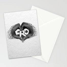 Fro Love Stationery Cards