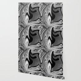 CONFUSE - BLACK Wallpaper