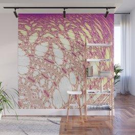 Fractal Texture 6 Wall Mural