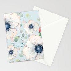 Summer Flowers #society6 #buyart Stationery Cards