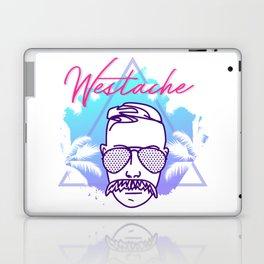Westache in Miami Laptop & iPad Skin