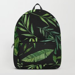 Tropical Summer 005 Backpack