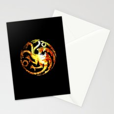 Bride of Fire Stationery Cards