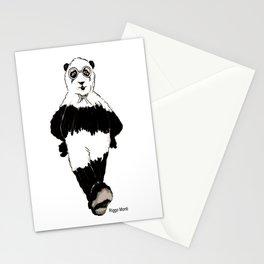 Riggo Monti Design #7 - The Riggo Bear Stationery Cards