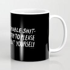 PLEASE Mug