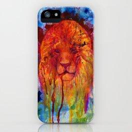 Savanna iPhone Case