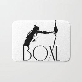Boxe Bath Mat