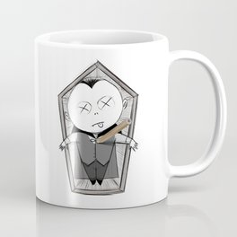 Vampire Bash - Dead Coffee Mug