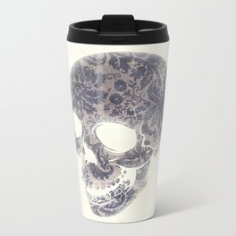 New Skin (alternate) Metal Travel Mug