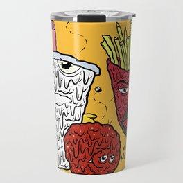 Aqua Teen Hunger Force Travel Mug