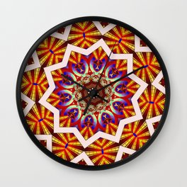 *Star Dinamico* Wall Clock