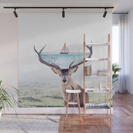 Perfect Balance Wall Mural